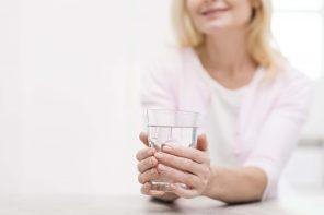 La importancia de la hidratación en verano