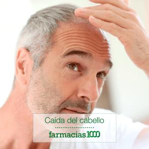 Como mejorar la caída del cabello