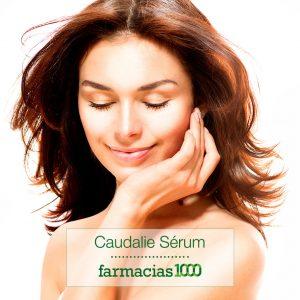 Cuida tu piel con caudalie Sérum