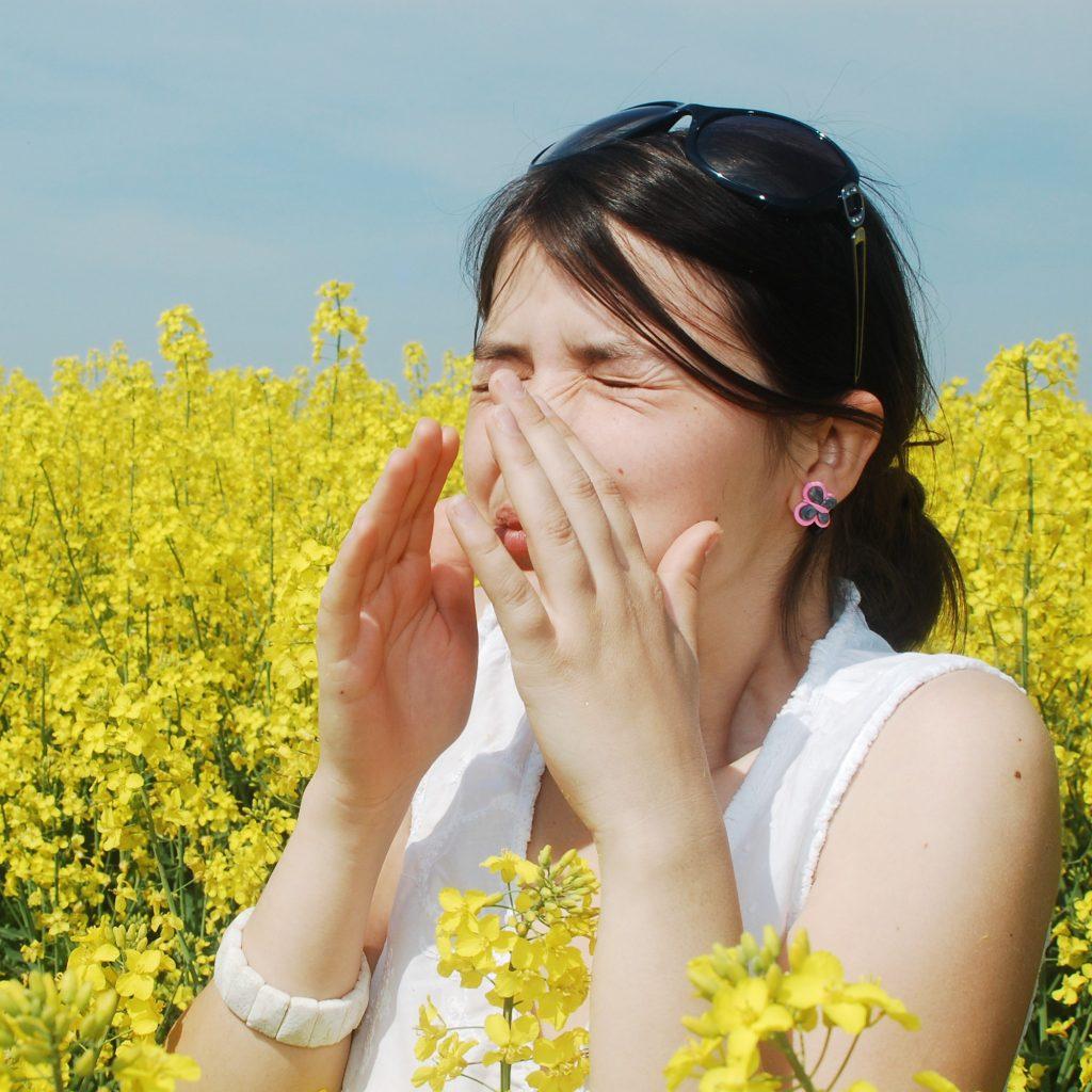 Llegó la primavera: Cómo prevenir y tratar alergias