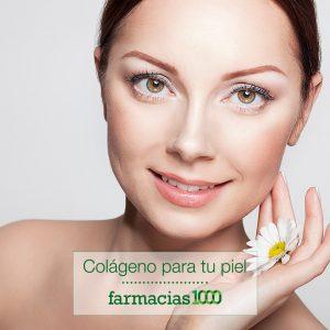Colágeno: Devuelve la vitalidad a tu piel