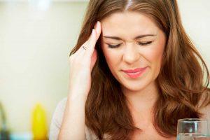 Principales causas del dolor de cabeza