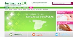 Las farmacias online, el nuevo y eficaz modelo de distribución