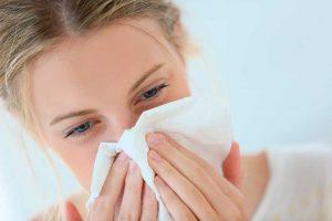 Cómo evitar gripes y resfriados con los cambios de clima