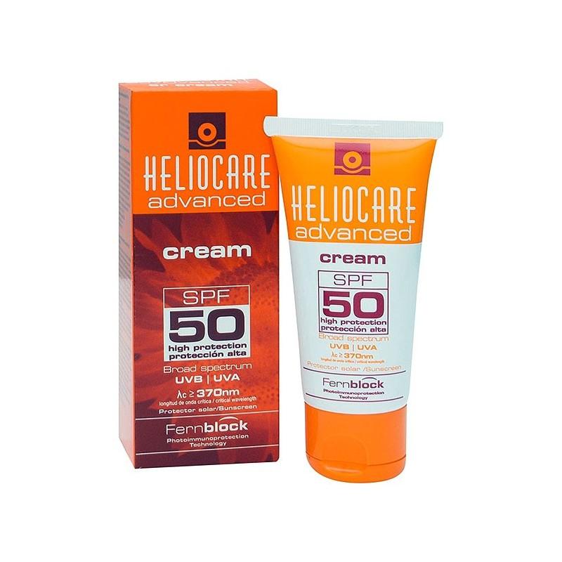 heliocare advanced cream