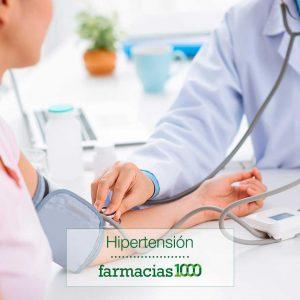 Hablamos de hipertensión y productos mas vendidos