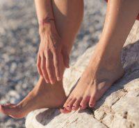 Cómo cuidar tus pies este verano
