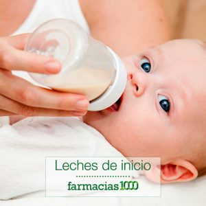 Nueva normativa leches lactantes