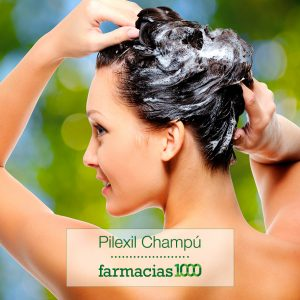 Pilexil champú : Tratamiento anticaída