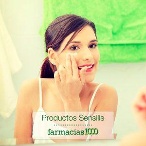 La gama de productos Sensilis, el mejor cuidado para tu piel