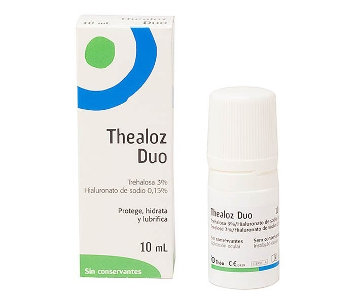 Theaolz Duo 10 ml