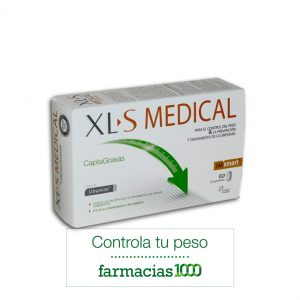 XLS Medical, el complemento perfecto a tu dieta.