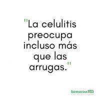 Consejos para combatir celulitis