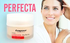 Expresión Perfecta Campanar Cosmetics