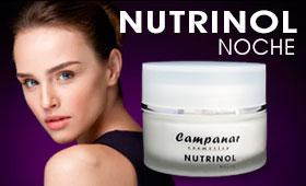 Nutrinol Noche Campanar Cosmetics