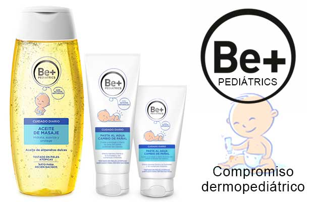 BE+ PEDIATRICS