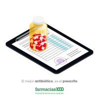 Uso racional de antibióticos : Cómo y cuándo usar