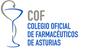 Colegio oficial de farmacéuticos de Asturias